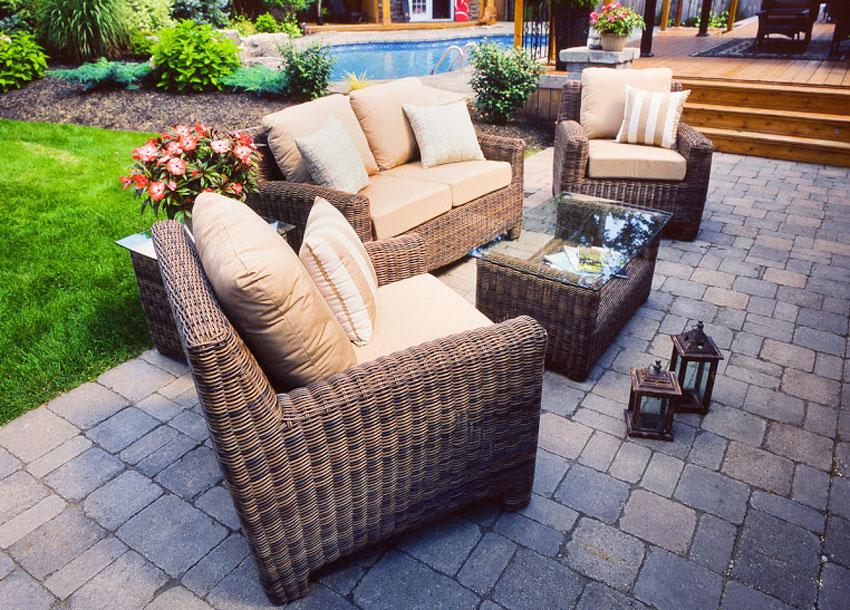 Outdoor patio furniture edmonton modern patio furniture for Affordable modern furniture vancouver