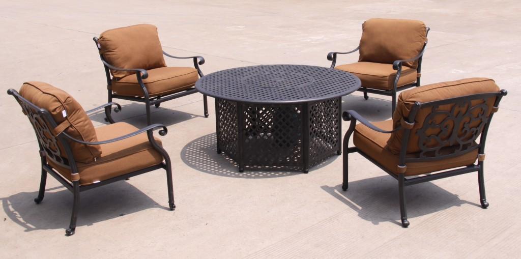 Patio Furniture Arctic Spas Edmonton