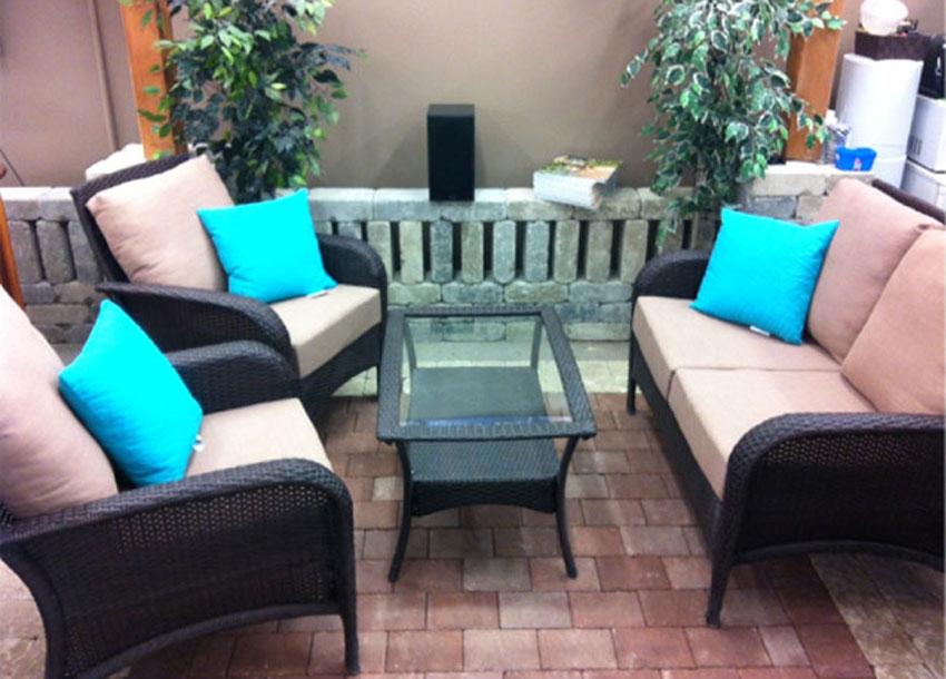 Modern Patio Furniture Discount Outdoor Furniture