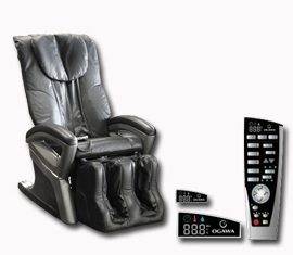 The Haven Massage Chair