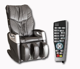 The Oasis Massage Chair