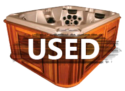 Used Hot Tubs
