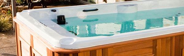 swim spa all weather pool kingfisher